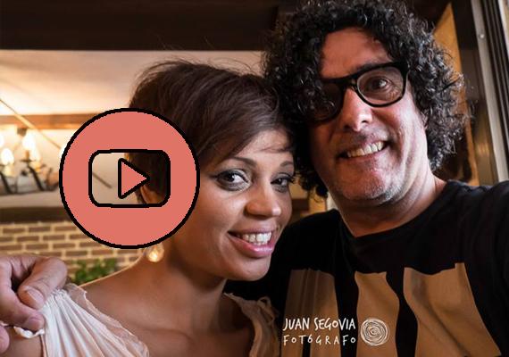 Vídeo de Juan Segovia y las Chicas Buho