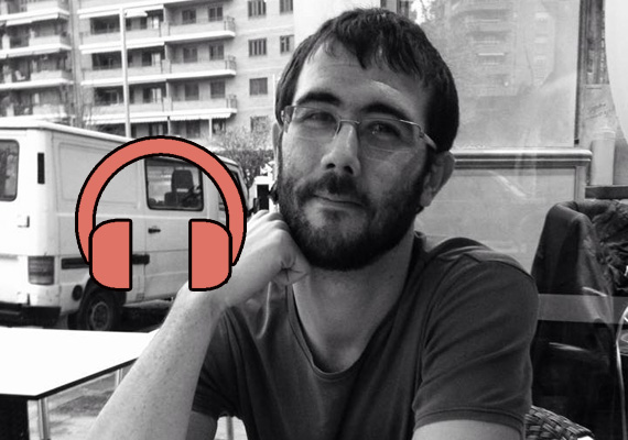 Audioentrevista a Miquel Abella director de Venki