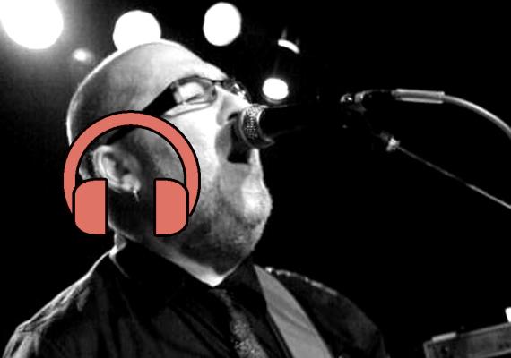 Audioentrevista a Mister Jones