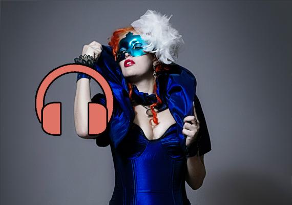 Audioentrevista a Voodoo Girl