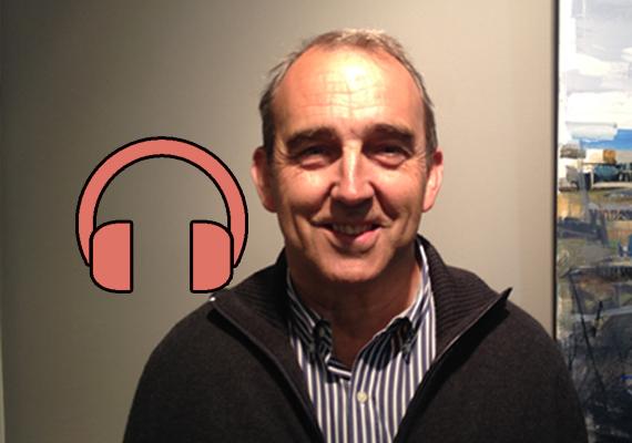 Audioentrevista a Josep Mª Batlle